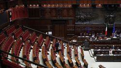 No al referendum sul taglio dei parlamentari. Il documento di Libertà e
