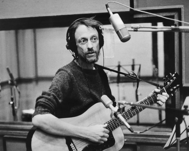 Chanteur humaniste au parcours atypique, Graeme Allwright est décédé dimanche à...