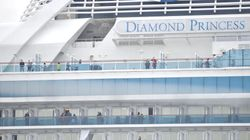 Les Canadiens en quarantaine à bord du Diamond Princess seront bientôt