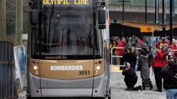Bombardier vend ses activités ferroviaires à Alstom, rapporte le