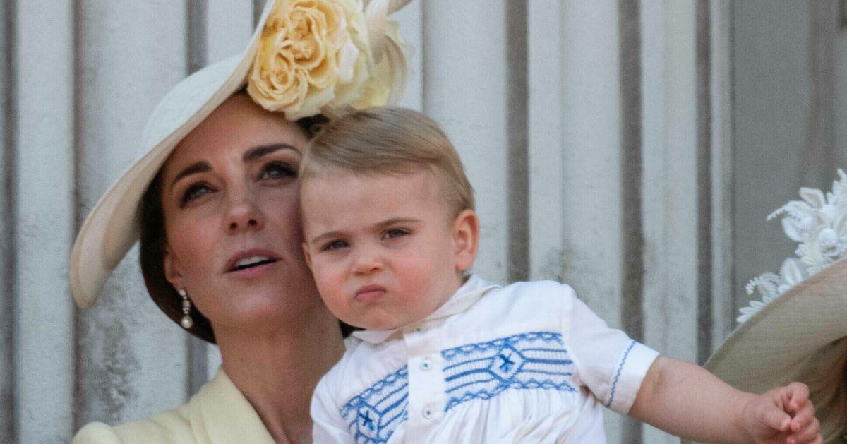 La duchesse de Cambridge se confie sur sa «culpabilité de maman»