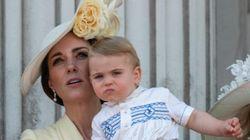 La duchesse de Cambridge se confie sur sa «culpabilité de