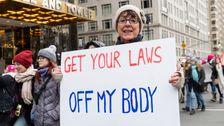 アラバマ輿石氏の紹介必須Vasectomy法案への対応妊娠中絶禁止