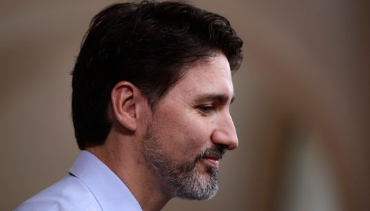 More Headaches Expected For Trudeau After Parliament's Sleepy