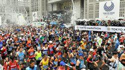 東京マラソン一般参加者枠取りやめ 新型肺炎リスク考慮