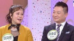 트로트 가수 이자연이 밝힌 '찰랑찰랑' 탄생
