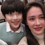 '사랑의 불시착' 오한결이 인스타그램에 올린 종방연 현장