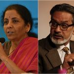 Economy: India's Former Chief Statistician Debunks FM Nirmala Sitharaman's 'Green Shoots'