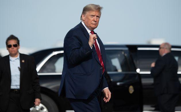 2020年のアメリカ大統領選挙で、民主党からトランプ大統領に挑むのは誰になるのか?