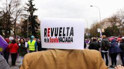 La España vaciada y el bla, bla,