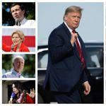 アメリカ大統領選挙、サンダースやブティジェッジの公約は?