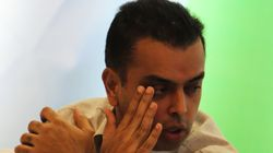 Milind Deora's Tweet On Delhi Govt Exposes Rifts Within