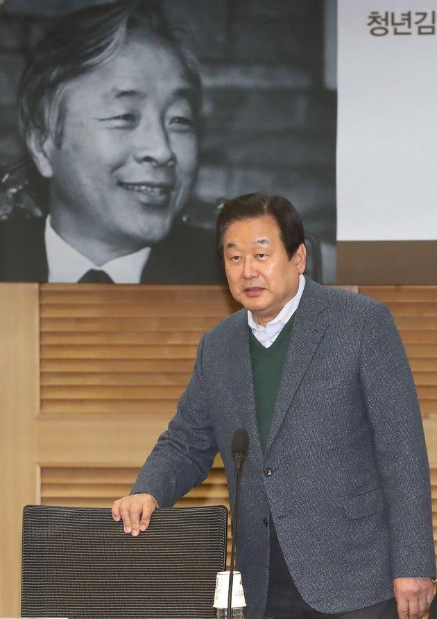 김무성 자유한국당