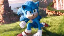 'Sonic The Hedgehog' - Rennen Um Die Spitze In Der Box-Office-Debüt