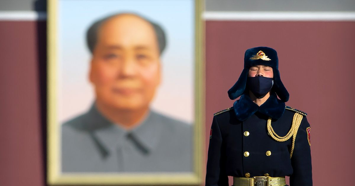 China's Totalitarian State Kicked Into Overdrive To Fight Coronavirus – So Why Didn't It Work?