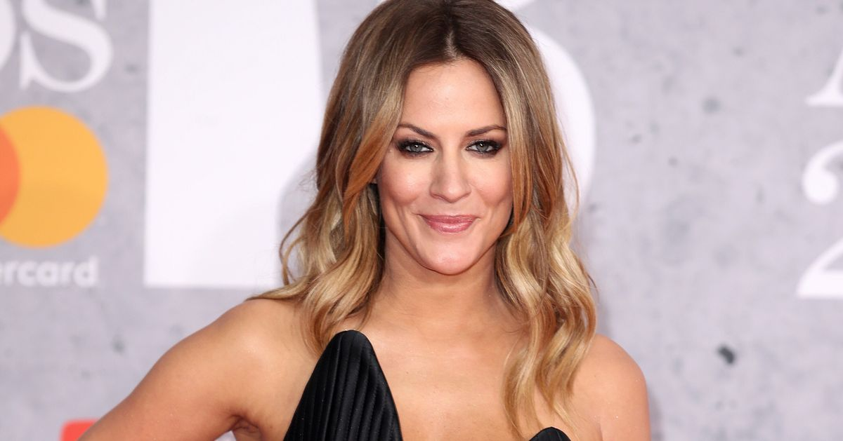 ITV Insists They 'Constantly' Offered Caroline Flack Guidance After Assault Charge
