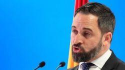 Vox quiere examinar a los españoles de castellano y poner a prueba su