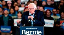 지지율 급등한 블룸버그에 대한 민주당 후보들의 견제가
