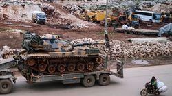 Το ΝΑΤΟ δεν σχεδιάζει να υποστηρίξει την Τουρκία στην Ιντλίμπ της