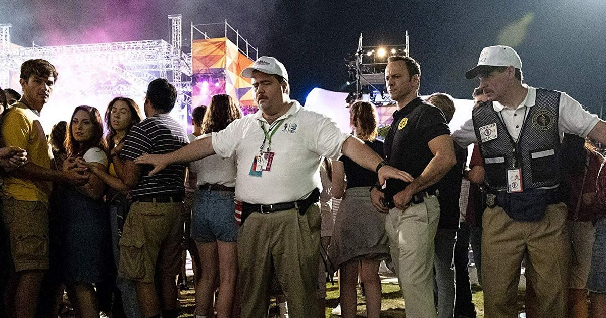 """Pourquoi cette scène du film """"Le cas Richard Jewell"""" fait polémique"""