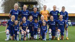 Chelsea, premier club anglais à adapter son entraînement aux cycles