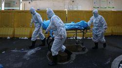 L'italiano positivo al Coronavirus è