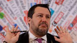 La memoria difensiva di Salvini su Open Arms: