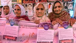 Shaheen Bagh's Women Have Transformed Who Speaks For India's Muslims, Says NYU