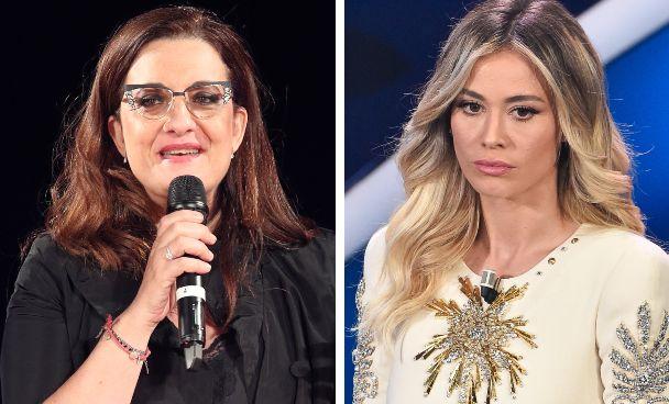 Catena Fiorello; Diletta
