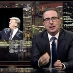 John Oliver Returns In Top Form To Trash Trump And