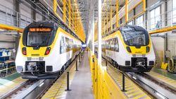Alstom confirme les discussions pour acquérir Bombardier