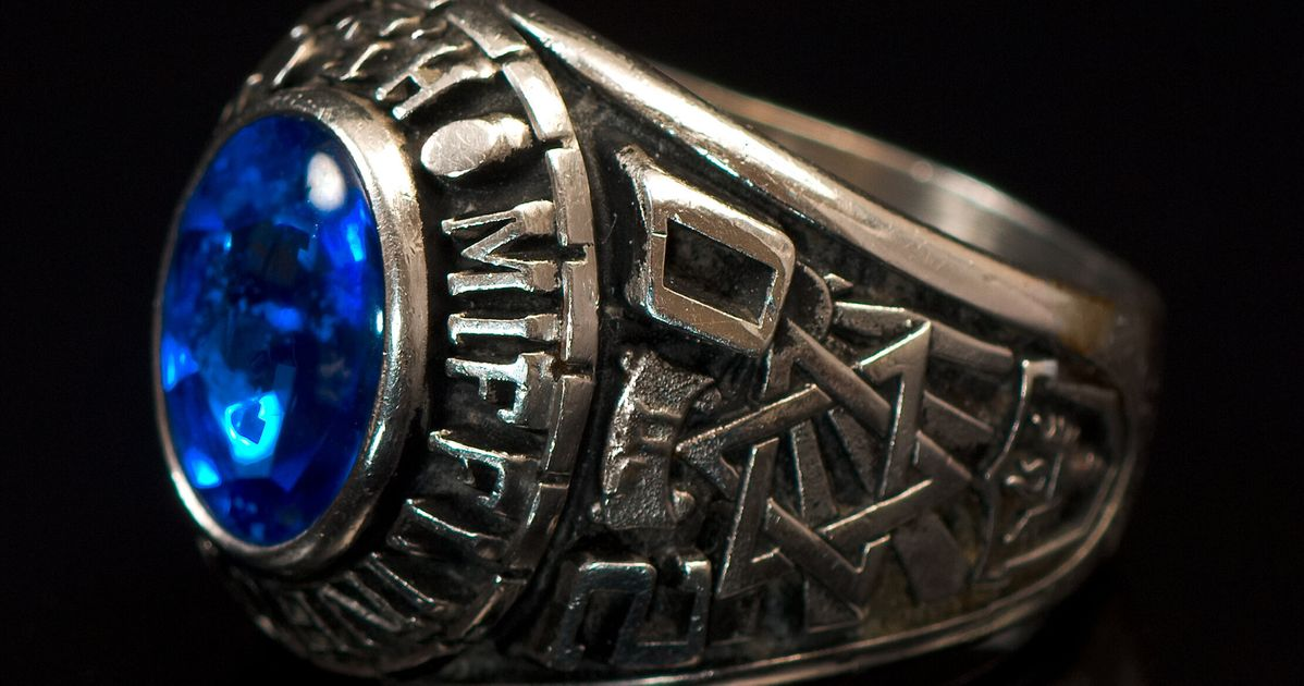 No One Knows How Ring Lost In Maine Ended Up Buried In A Finnish Forest 47 Years Later