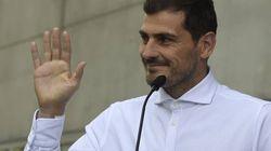 Iker Casillas confirma que se presentará a la presidencia de la