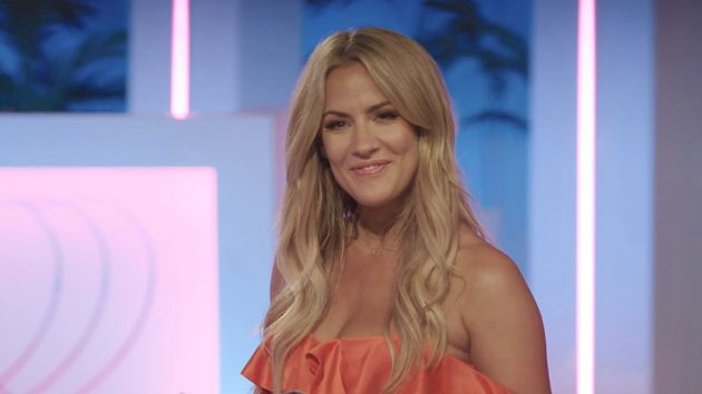 Caroline Flack died on Saturday at the age of