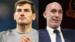 ¿Casillas o Rubiales?