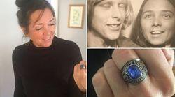 Δαχτυλίδι χάθηκε στις ΗΠΑ και βρέθηκε σε δάσος στην Φιλανδία 47 χρόνια