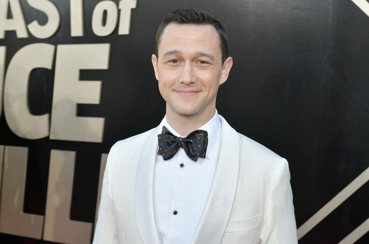 Joseph Gordon-Levitt attends the Comedy Central Roast of Bruce Willis at Hollywood Palladium on July 14, 2018, in Los Angeles, California.