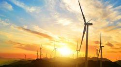 El crecimiento de la industria de las energías