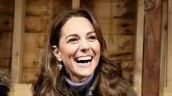 Kate Middleton Reveals The Trickiest Part Of Her First Post-Birth