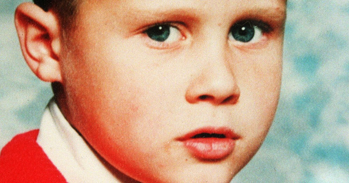 Man Charged With 1994 Murder Of Six-Year-Old Schoolboy Rikki Neave