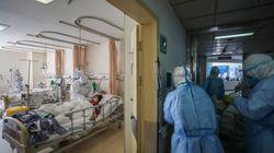 Coronavirus, dimesso il paziente affetto dopo la terapia con il