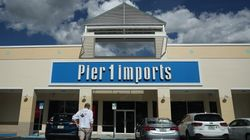 Pier 1 Imports Files For Bankruptcy, Will Close All Canadian