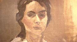 Fallece la artista realista María