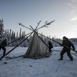 B.C. Govt. And Wet'suwet'en Have Been Negotiating For Past
