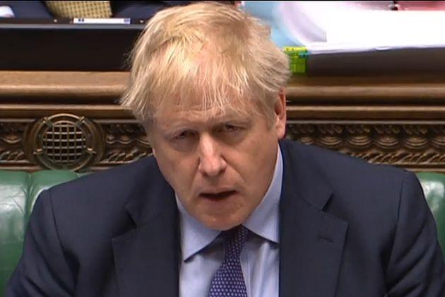 Boris Johnson est dans l'embarras après que des déclarations racistes d'un nouveau conseillers...