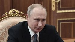 Putin Vows Russia Will Never Legalise Same-Sex Marriage 'As Long As I'm