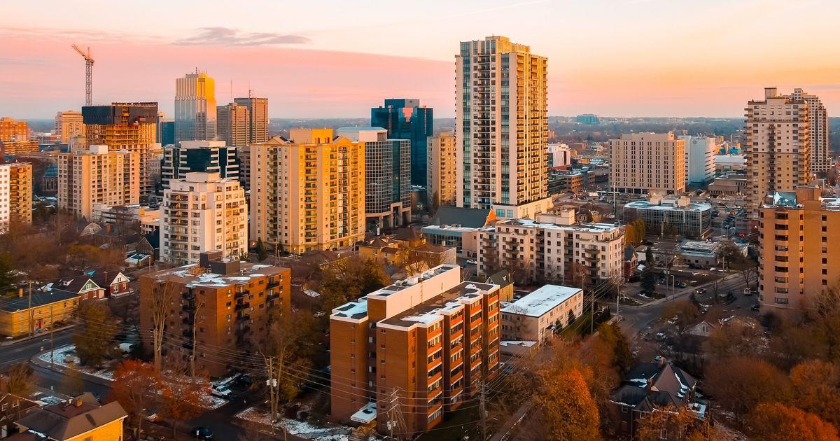 多くのカナダの都市の賃貸料は所得の伸びを3倍にしている