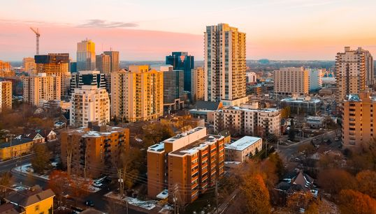 Rents In Many Canadian Cities Are Growing 3 Times As Fast As