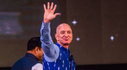 Jeff Bezos Pledges $10 Billion To Fight Climate Change: 'We Can Save