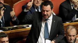 Salvini provoque un tollé en critiquant les avortements